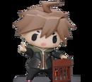 FuRyu Minna no Kuji Minifigures