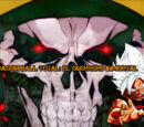Dragon Ball Total: El Guerrero Inmortal