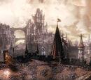 Localizaciones de Dark Souls III