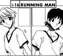 School Rumble Chapter ♭16