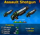 Assault Shotgun Up1