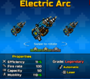 Electric Arc Up1