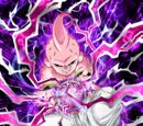 Brazen Fighting Spirit Buu (Kid)