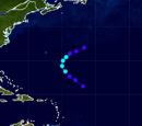 1992 What-might-have-been Atlantic Hurricane Season (Farm River)