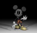 UnDead Mickey