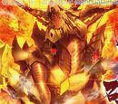 Golden Dragon King