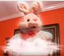 Easter Bunny Genie