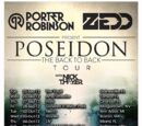 Poseidon - The Back to Back Tour