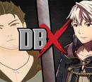 Qrow vs Robin