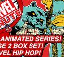 Marvel Minute Season 1 22
