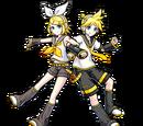 Rin & Len (Gear)