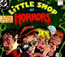 Little Shop of Horrors (DC Comics Adaptation)
