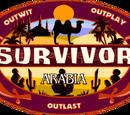 Survivor: Arabia