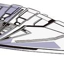 Vehículos y naves línea temporal: After Colony