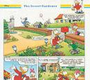 The Secret Gardener