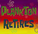 Plankton na emeryturze