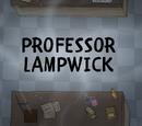 Professor Lampwick (episode)