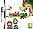 Mario & Luigi: Viaggio al Centro di Bowser