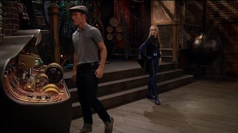 Liv & Maddie Friend-A-Rooney Josh's Depression Over Maddie Part 1