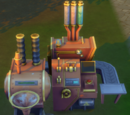 Fábrica de Cupcakes Sonho Cremoso