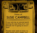 Susie Campbell