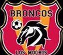 WMX7/Broncos o Murciélagos, ¿quien se quedara?