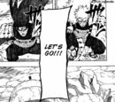 Adam of darkness/Some More Meteors (Naruto)