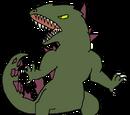 Godzilla - Combat of Gargantuan Monsters