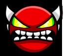 Очень сложный демон