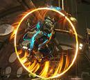Warding Halo
