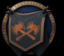 Baelaxe Warband