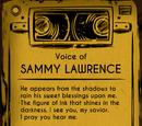 Sammy (Monster)/Gallery