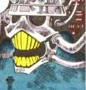 Head Robot (Earth-616) from Rocket Raccoon Vol 1 3 001.png