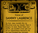 Sammy Lawrence