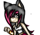 Kora the Dark Hedgehog