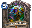 Elise the Trailblazer