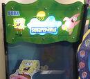 SpongeBob SquarePants (arcade game)