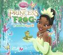 الأميرة والضفدع (مجلة)