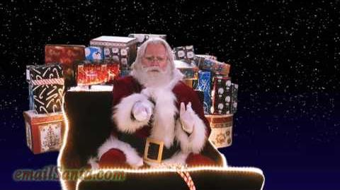 🎅 Up on the housetop! Click! Click! Click! 05 00 SCT*