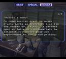 Documents Resident Evil Outbreak 2