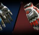 Турнирные перчатки