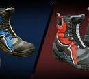 Турнирные ботинки