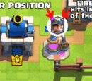 Reikogodlove/Small hack for Clash Royale – How to redirect attacks on King's Tower