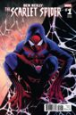 Ben Reilly Scarlet Spider Vol 1 1 Land Variant.jpg