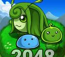 2048 Rainbowtail