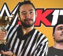 WWE 2K17 Tournament