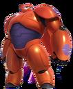 Baymax Superhero Render.png