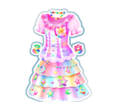 Magical Mirage Coord