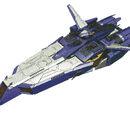 Vehículos y naves línea temporal: Advanced Generation