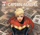 Mighty Captain Marvel Vol 1 4